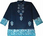 Mirage Cotton Women`s Tunic