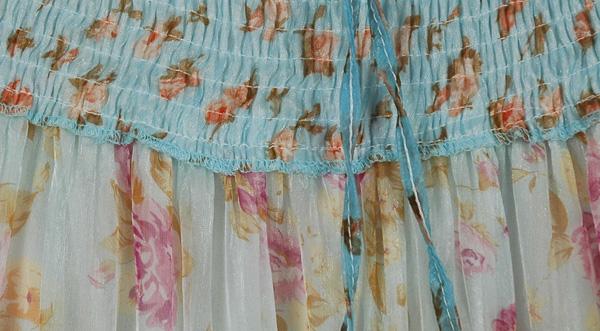 Cinderella Princess Fashion Dress