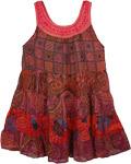 Venetian Bohemian Dress