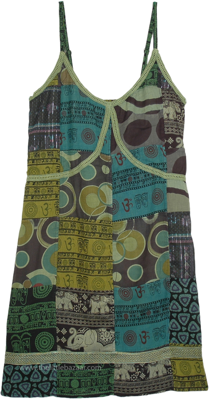 83aec67770b Bohemian Dresses - Boho style ethnic bohemian dresses
