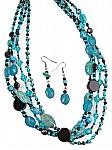 Turquoise Jewelry Necklaces