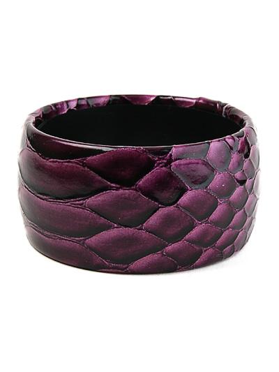 Purple bracelet, Purple Bohemian Bracelet