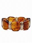 Brown Jewelry Bracelet