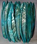 Turquoise Jewelry Stretch Bracelet