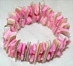 Colored  fashion bracelet [1706]