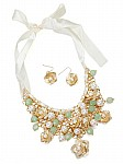 Fancy Nancy Necklace