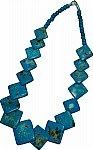 Turquoise Bone Jewelry [2551]