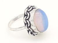 Hello Boho Gemstone Finger Ring