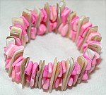 Fashion Jewelry Shell Bracelet