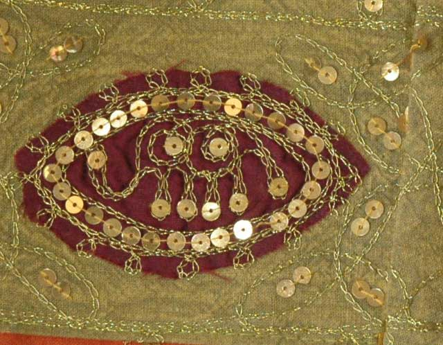 Indian Handbag Ethnic Purse
