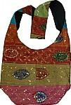 Womens Indian handbag purse [1033]