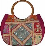 Claret Womens Handbag