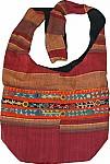 El Selva Boho Cloth Bag
