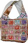 Multicolor Bohemian Handbag [1561]