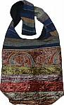 Trendy Handbag Purse in Velvet