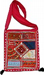 Shiraz Embroidered Patchwork Handbag
