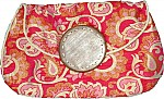 Brocade Clutch Purse [2096]