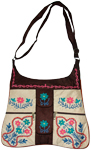 Ethnic Boho Shoulder Bag