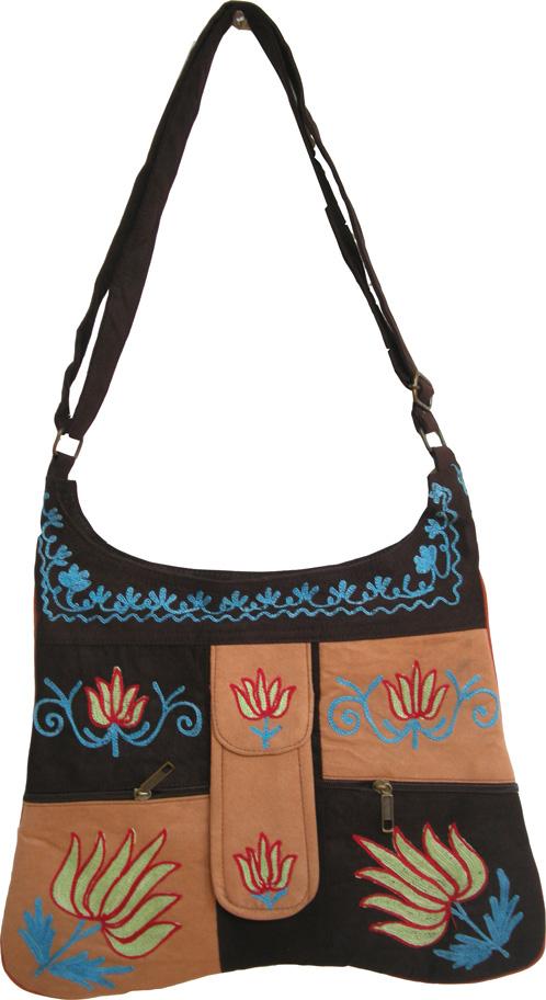 Kashmir inspired shoulder bag purses bags sale on