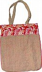 Jute Summer Everyday Handbag [3000]