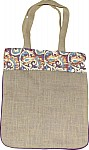 Jute Shopping Bag [3001]