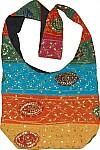 Indian Inspired Sequin Bag [3037]