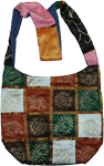 Divinity Aum Yoga Shoulder Bag