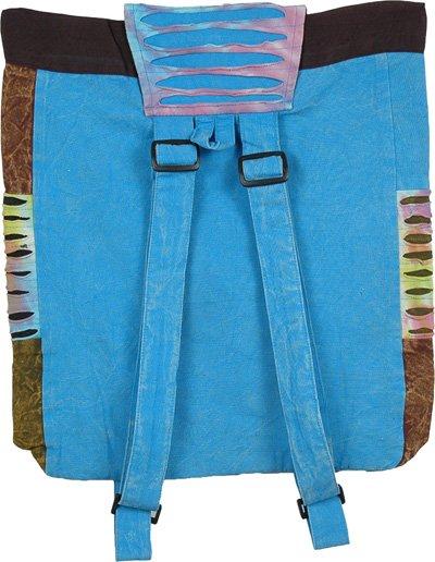 Viking Razor Cut Backpack