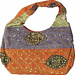 Bohemian Indian Purse Bag