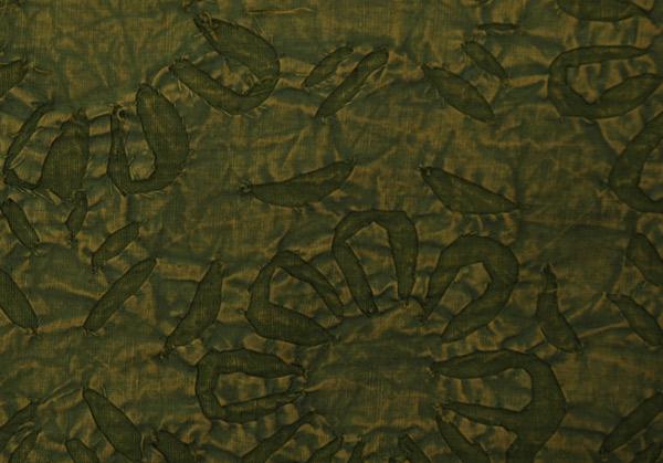 c22002b73829 Sale  9.99 Apple Green Cut Work Applique Bag
