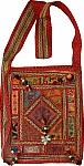 Tamarillo Bohemian Handbag