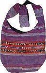 Purple Handbags - Womens Handbag