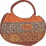 Bohemian Indian Shoulder Purse Bag