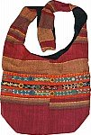 El Selva Boho Cloth Bag