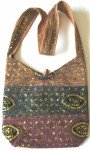 Bohemian Indian Boho Shoulder Purse Handbag