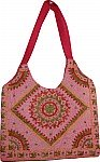 Ethnic Hobo Handbag Purse