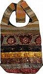Bohemian Style Shoulder Handbag