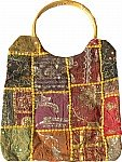 Bohemian Indian Shoulder Purse Bag