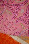 Saree Skirt 5137