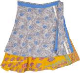Wrap-Around-Printed-Rayon-Saree-Skirt