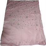My Pink Light Cotton Shawl