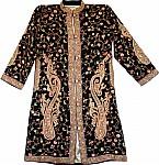 Exquisite Hand Embroidered Jacket [1515]