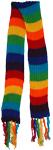 Multicolor Woolen Muffler [2543]
