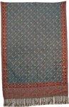 Stylish Indian Sequin Shawl  [2668]