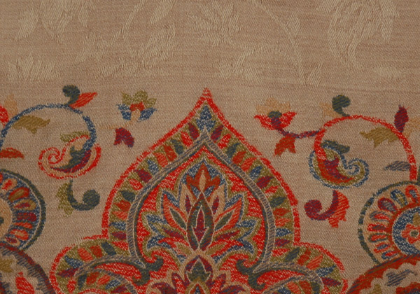 Sandrift Knit Shawl Stole