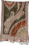 El Salva Festive Shawl Wrap