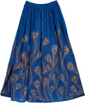 Neeli Ethnic Long Skirt