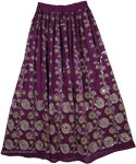 Bossanova Brazilian Sequin Dancing Skirt