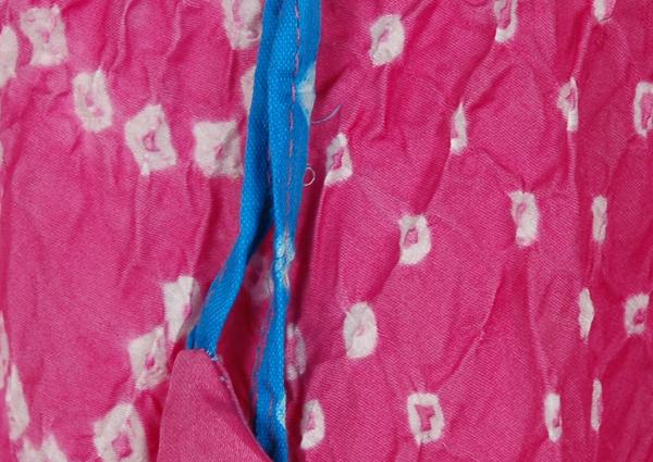 Hibicus Junior Cotton Skirt
