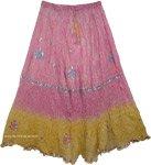 Sundance Love Pure Silk Skirt